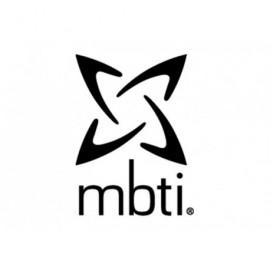 MBTI Step I verklarend rapport